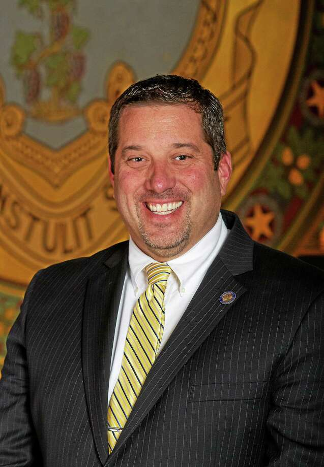 State Rep. Jay Case, R-63. Photo: Journal Register Co.