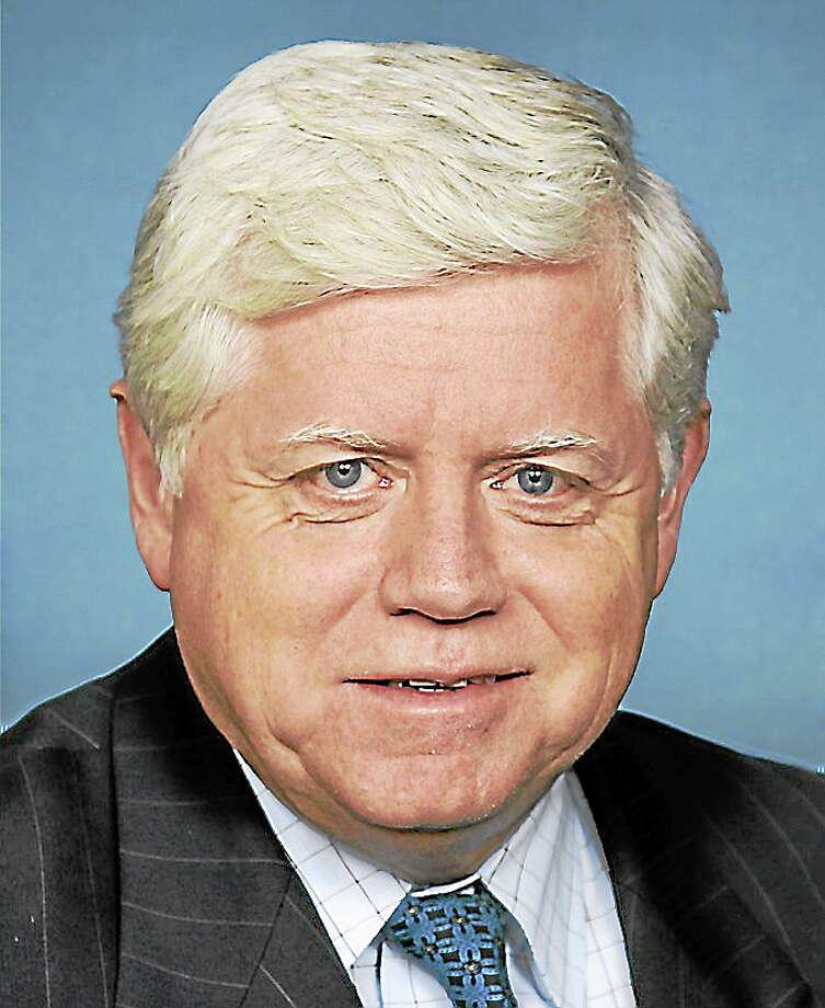 U.S. Rep. John Larson Photo: FILE PHOTO—The Associated Press  / AP2012