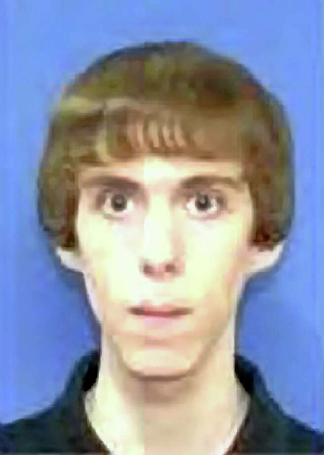This undated file photo circulated by law enforcement and provided by NBC News, shows Adam Lanza. Authorities say Lanza killed his mother at their home and then opened fire inside the Sandy Hook Elementary School in Newtown, killing 26 people. Photo: NBC NEWS—FILE—The Associated Press  / NBC News