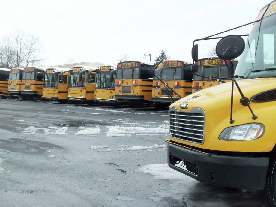 All-Star Transportation is buying Worhunsky Corporation of Plymouth, which will affect the Winchester, Plymouth and Thomaston school districts. Photo: Digital First Media File Photo