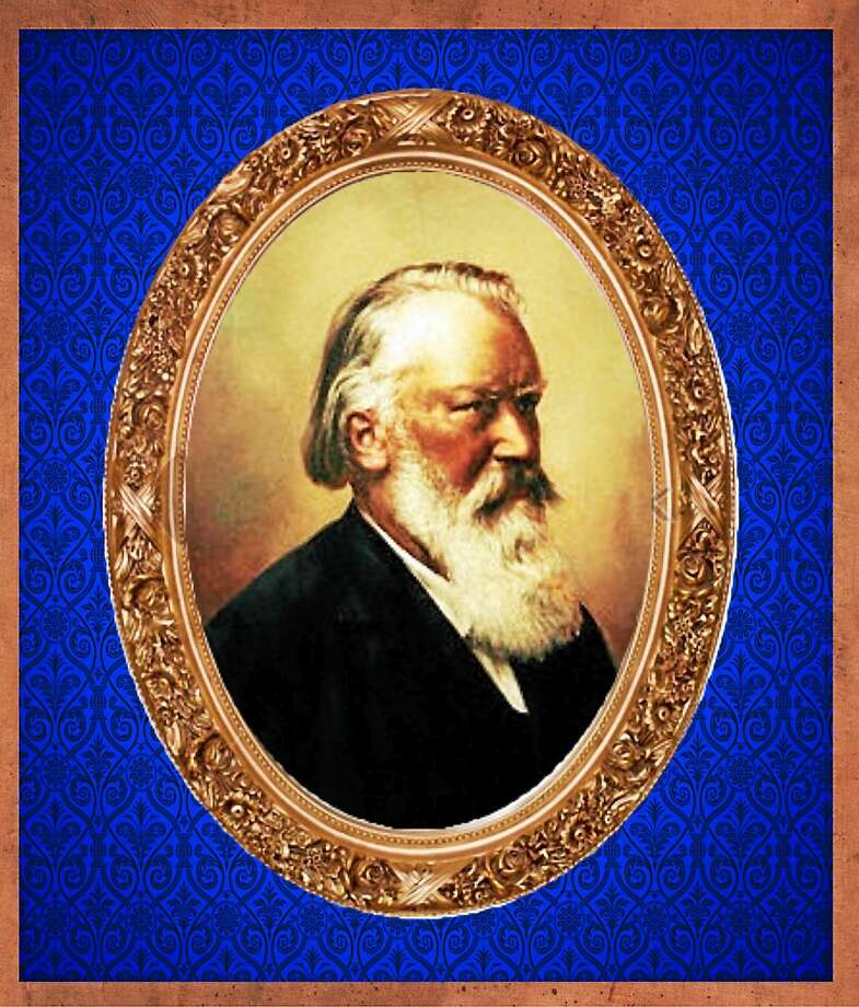 Submitted photo The Gunn Memorial Library is holding a concert dedicated to the music of Brahms in September. Photo: Journal Register Co.