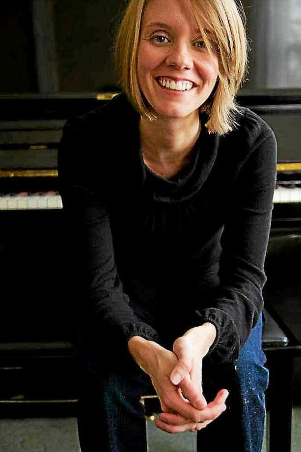 Submitted photo - New England Arts and Entertainment Jen Allen and her Trio will perform at the Palace Theater's Poli Club in Waterbury Sept. 5. Photo: Journal Register Co.