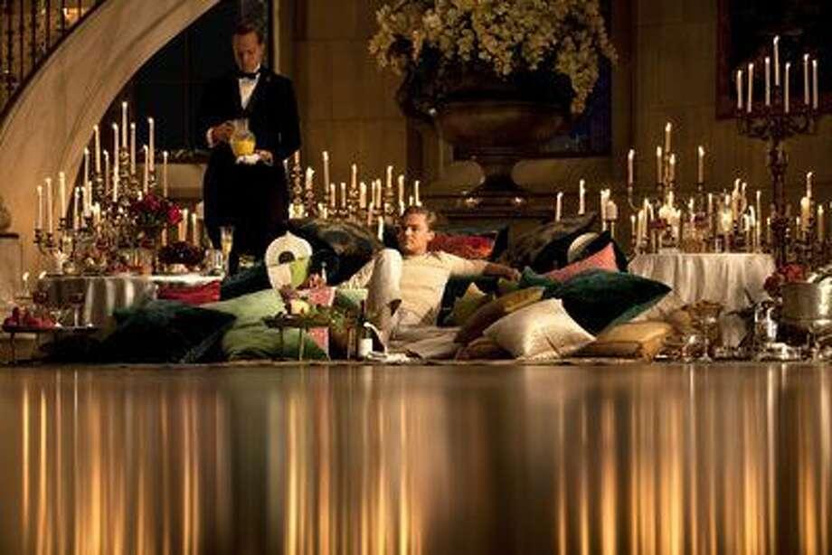 The Great Gatsby / © 2013 Bazmark Film III Pty Limited
