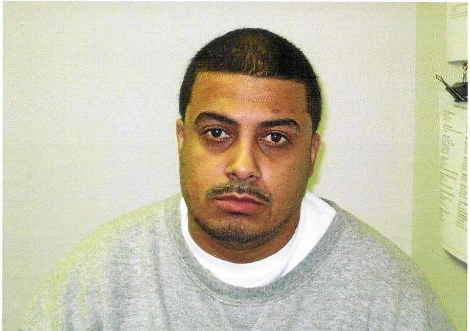 Jose Ayala. Photo courtesy of Torrington Police. Photo: Journal Register Co.