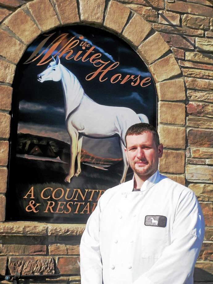 Submitted photo - The Silo On Sunday, January 5 from 11 a.m. until 2 p.m., the Silo is inviting both novice and experienced chefs to join Chef Michael Chase of The White Horse Country Pub & Restaurant for ìDownton Abbey Returns.î Photo: Journal Register Co.