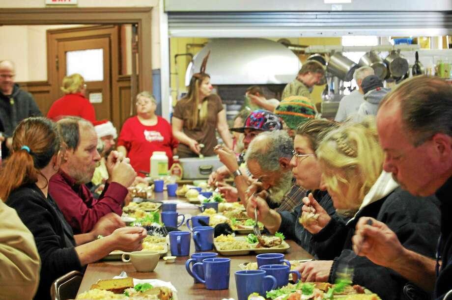 Community Soup Kitchen Torrington Ct