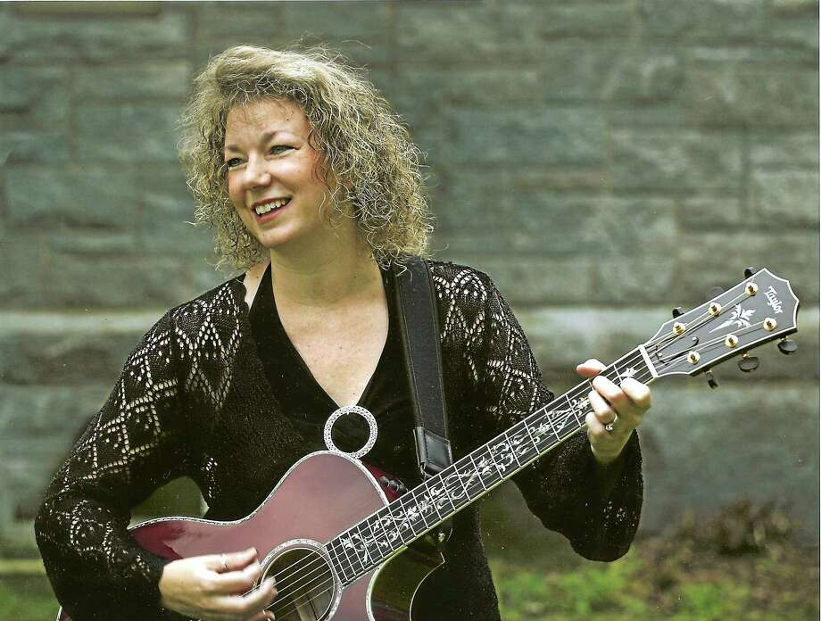 Submitted photo - Lisa Martin Singer  Lisa Martin is performing in the final concert of the Ladies n' Lyrics series Saturday at UConn in Torrington. Photo: Journal Register Co.