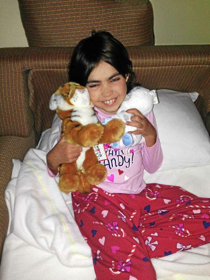 Samantha Hall Photo: Contributed Photo—HelpSamGetAKidney.org