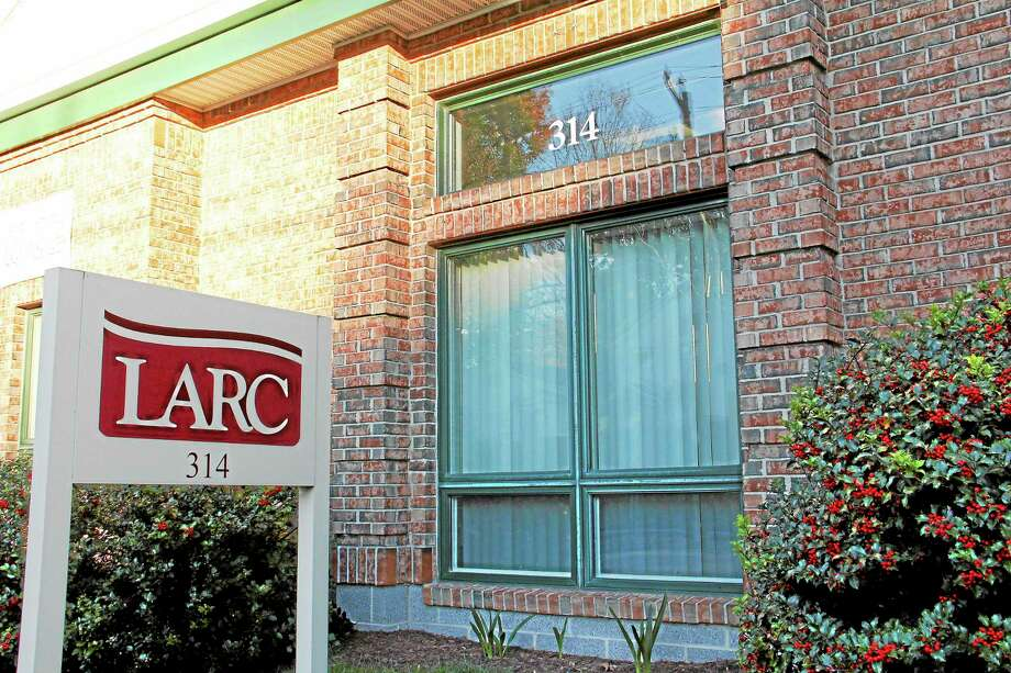 The LARC offices on Main Street in Torrington. Photo: Register Citizen File Photo