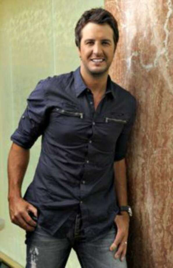 In this July 12, 2011 file photo, country music artist Luke Bryan poses for a photo in Nashville, Tenn. Photo: AP / FR50384 AP