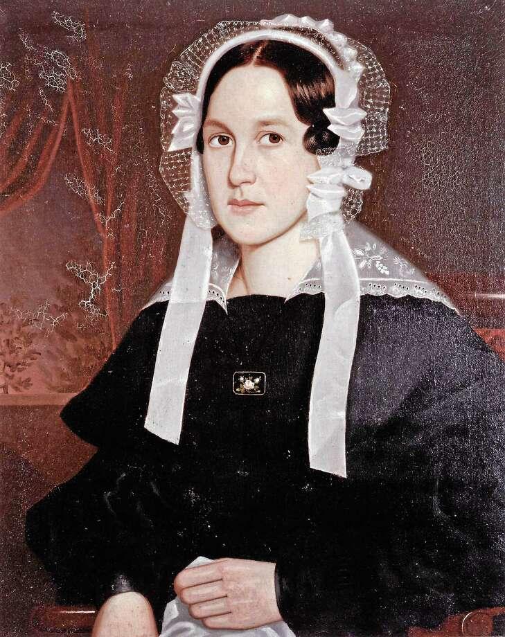 Martha J. (O'Dell) McNeil Photo: Journal Register Co.