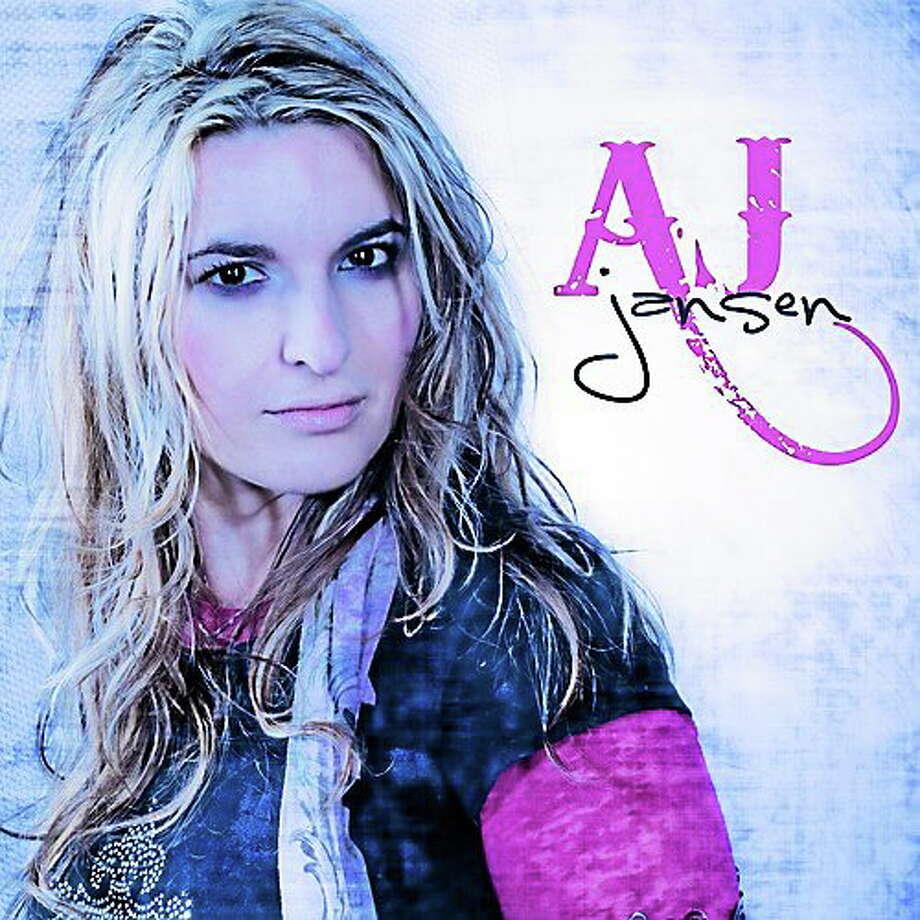 AJ Jansen 2 Photo: Journal Register Co.