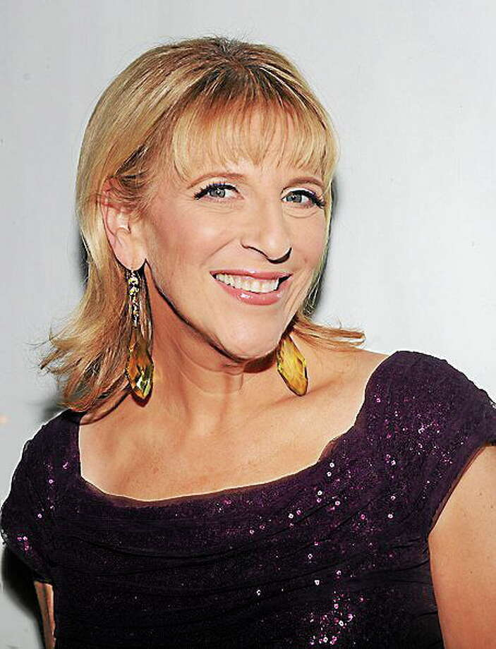 Lisa Lampanelli Photo: Journal Register Co.