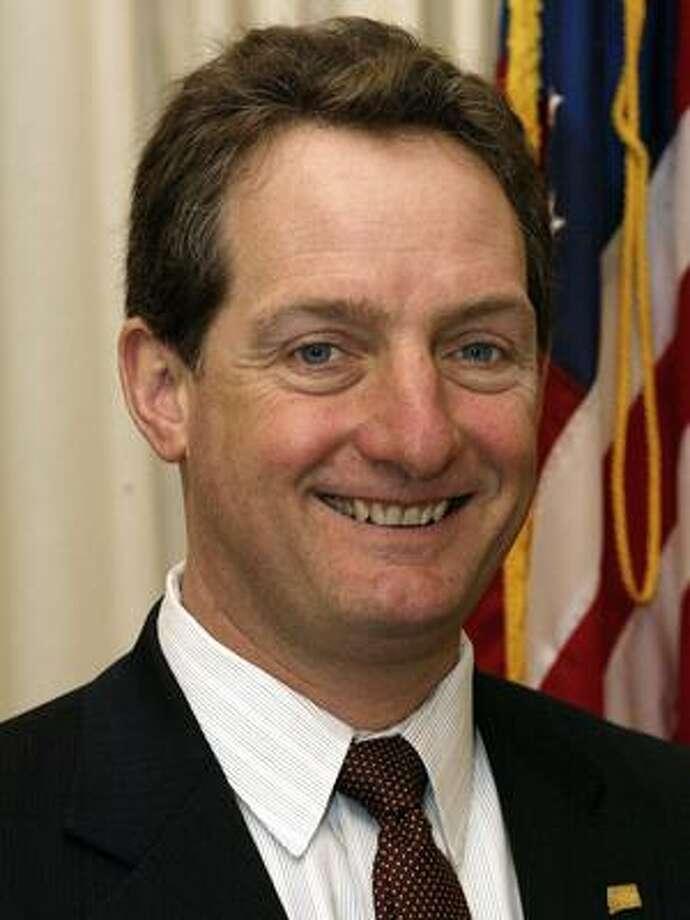 State Rep. John Piscopo of Thomaston