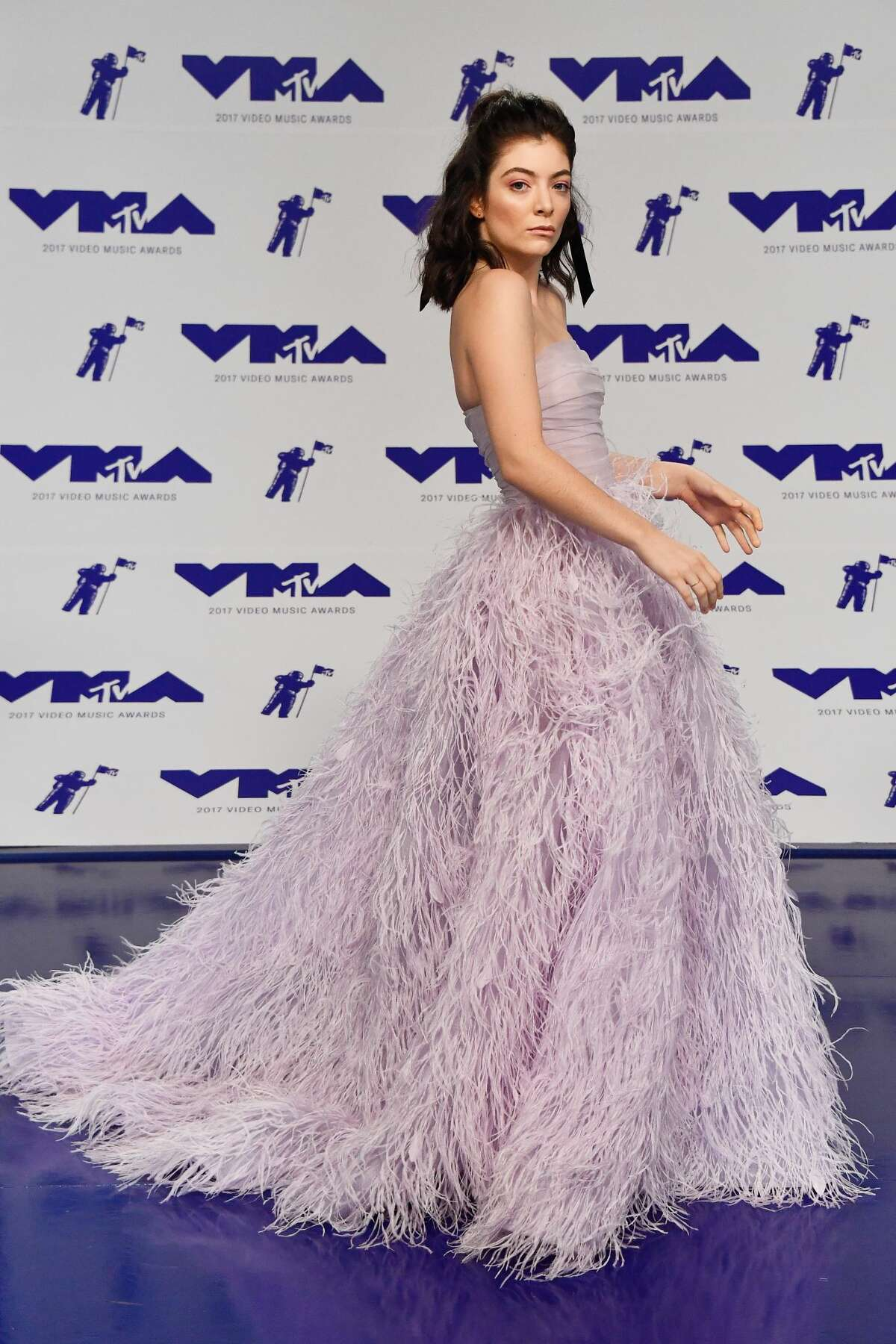 Best:Is Lorde actually wanting to be called princess now?