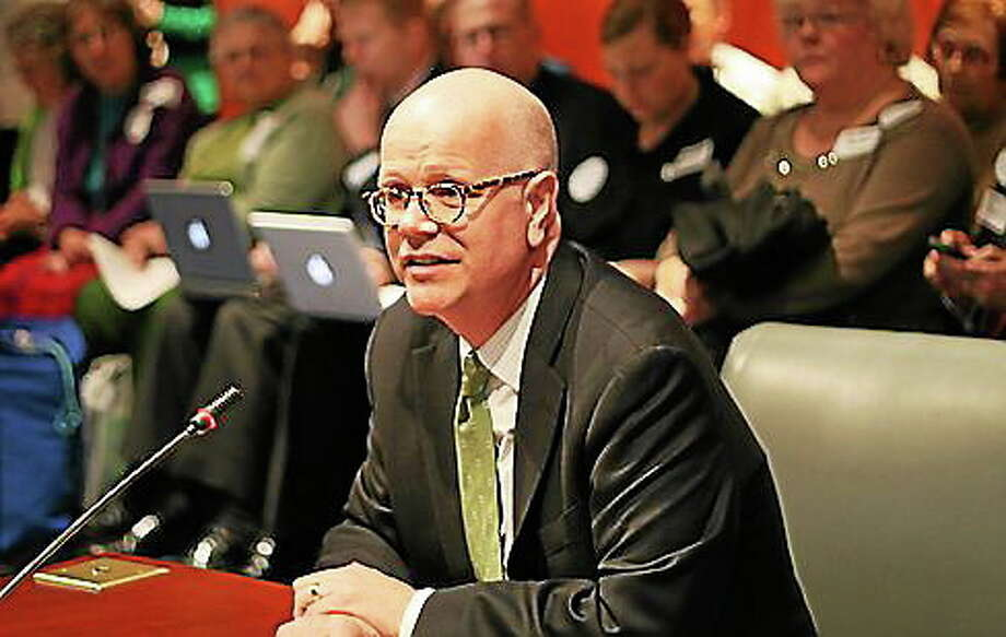 Comptroller Kevin Lembo Photo: (ctnewsjunkie.com)