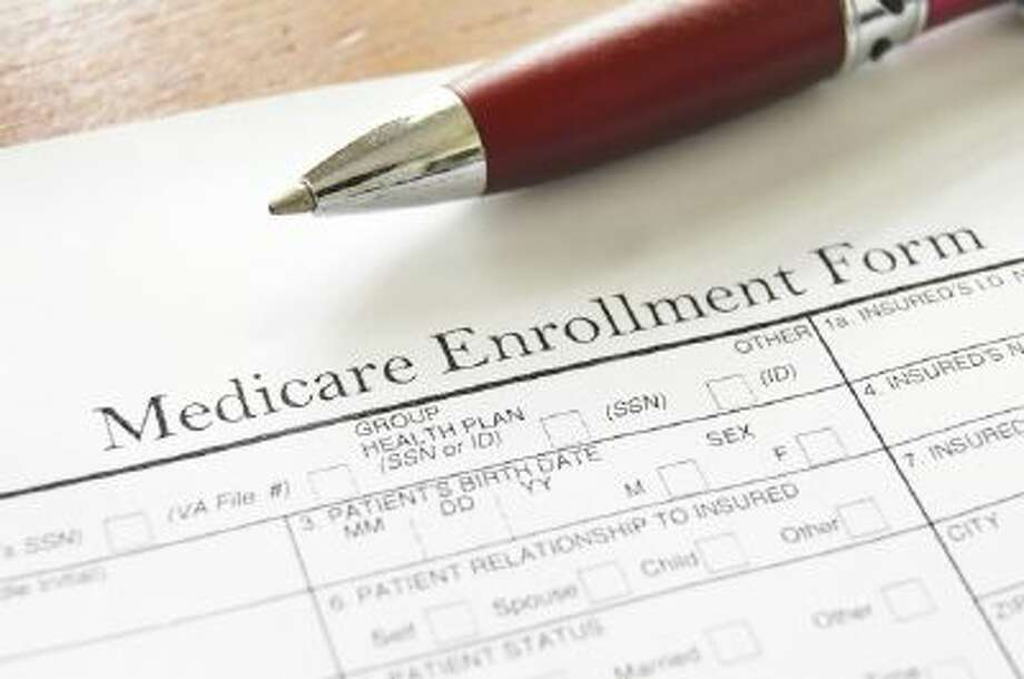 The deadline to sign up for a 2014 Medicare plan is this Saturday, Dec. 7.