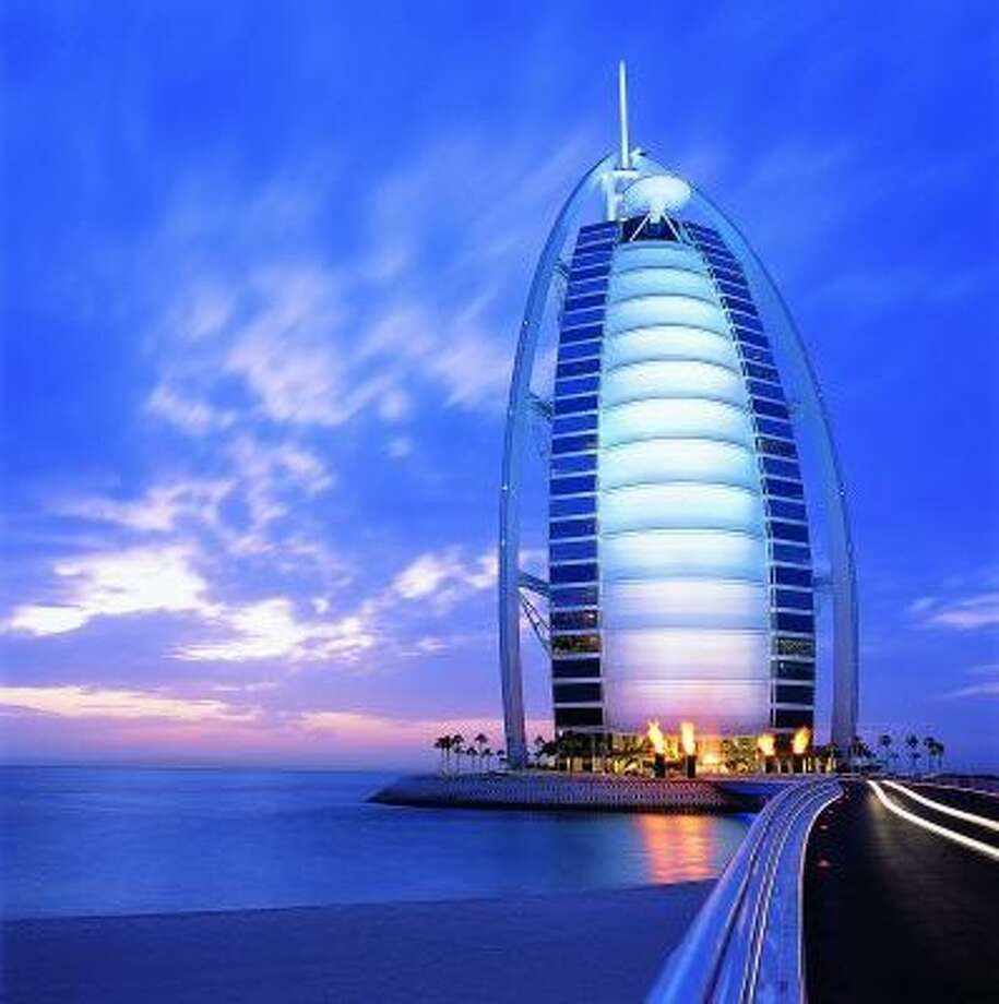 Dubai named the leading travel destination in the world