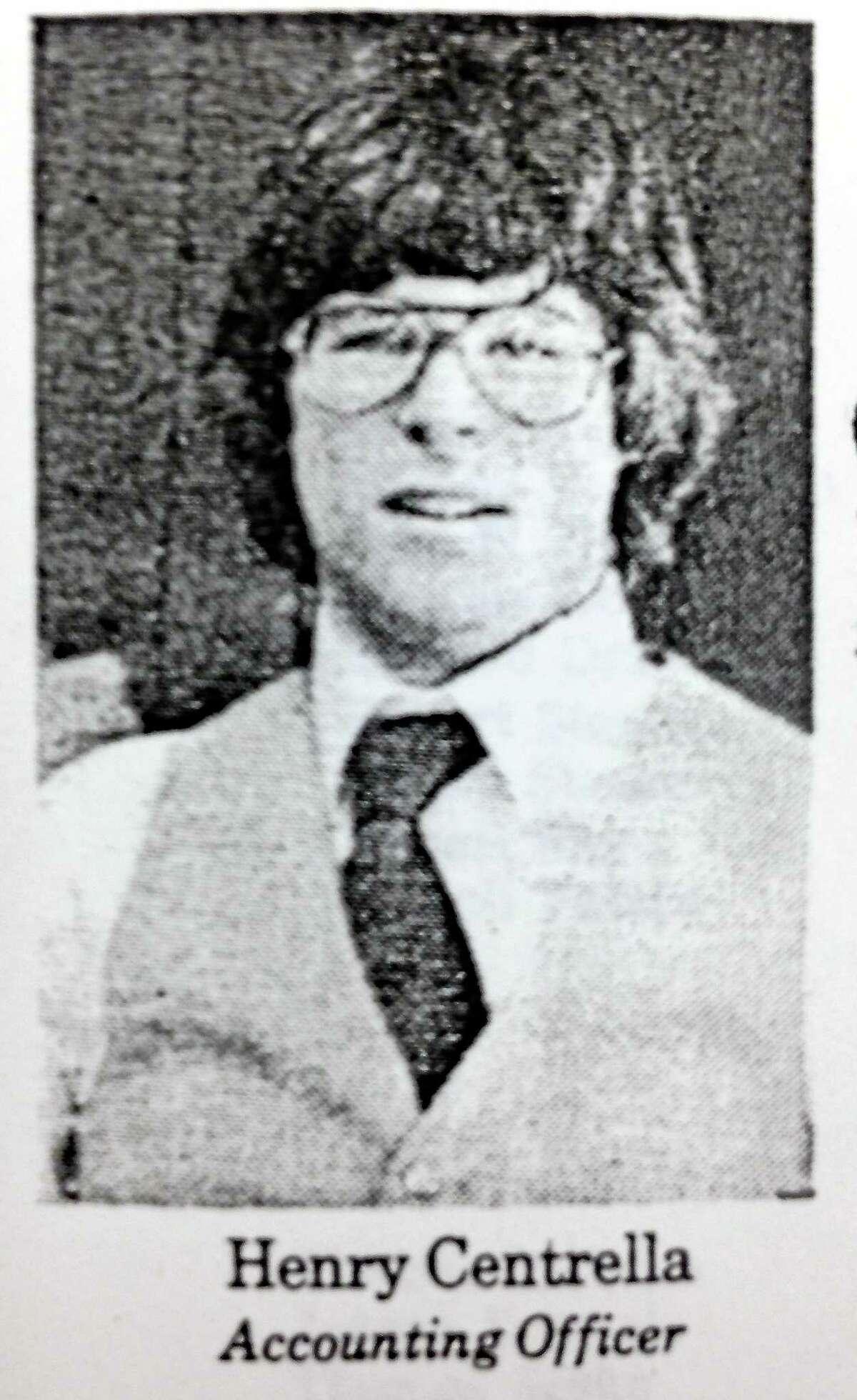 Henry Centrella, 1978