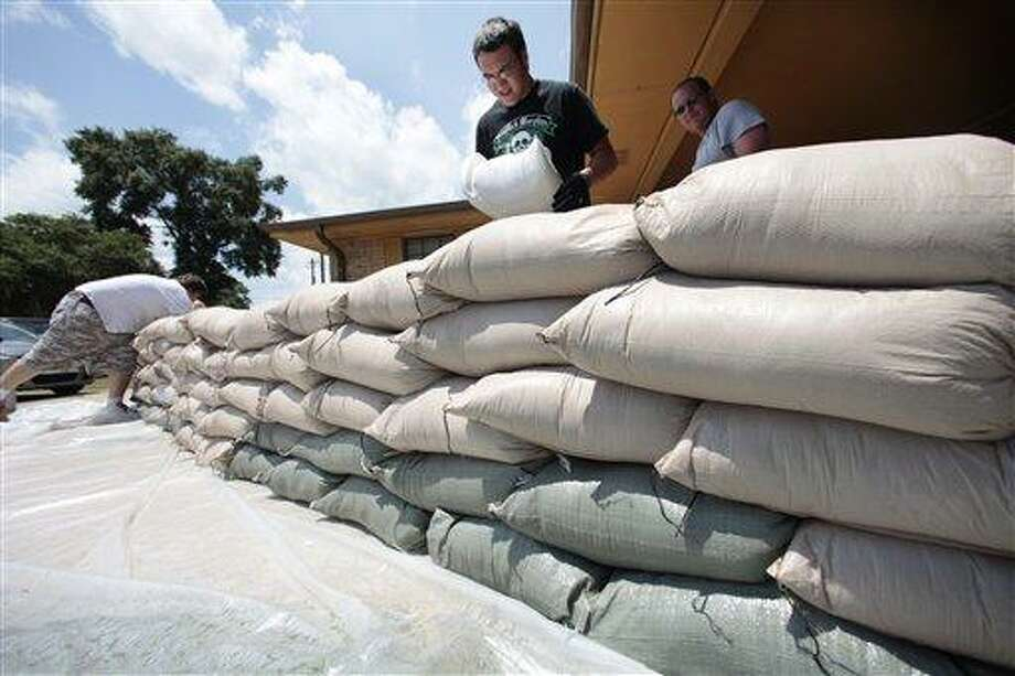 Midwest Flooding: Unease in the Mississippi Delta as
