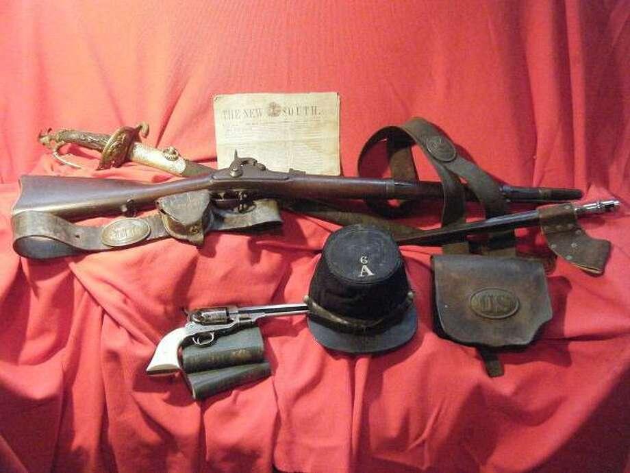 Museum to host Civil War artifact appraisal day - The