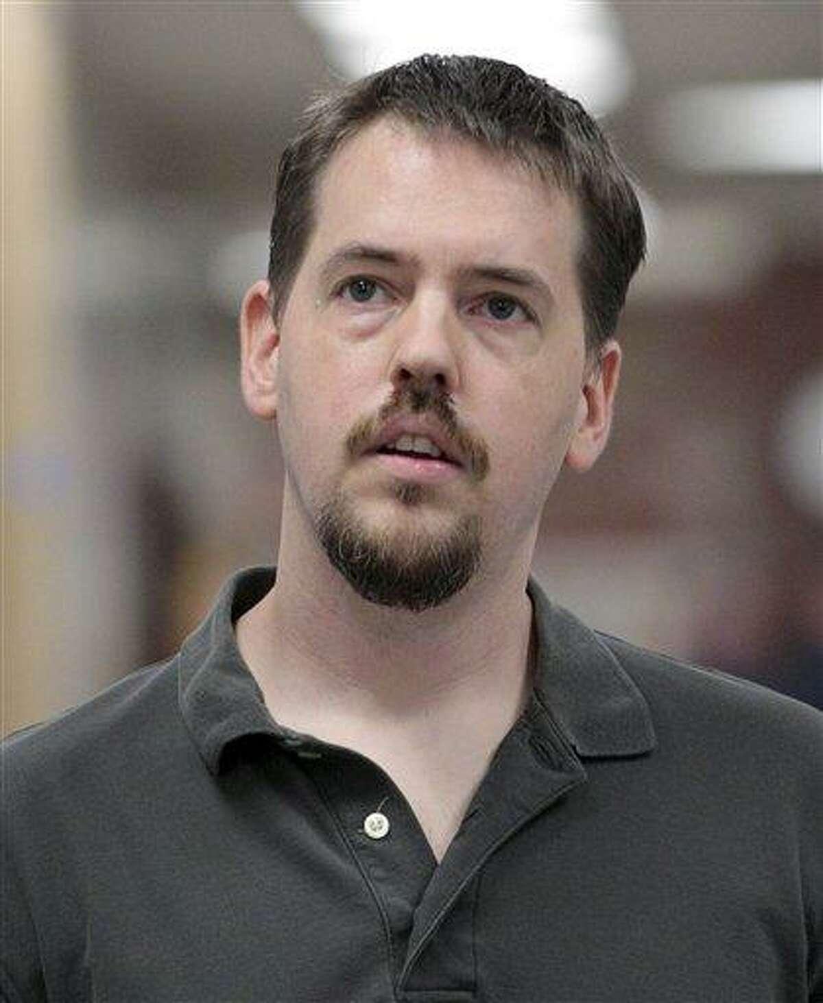 Josh Powell Associated Press
