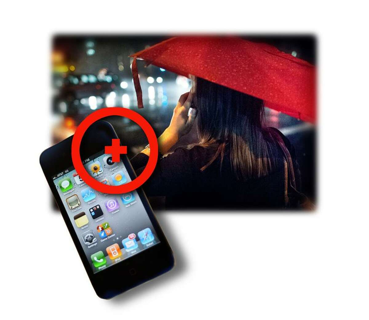 Targeting cellphones for theft October 4, 2012. vmWilliams