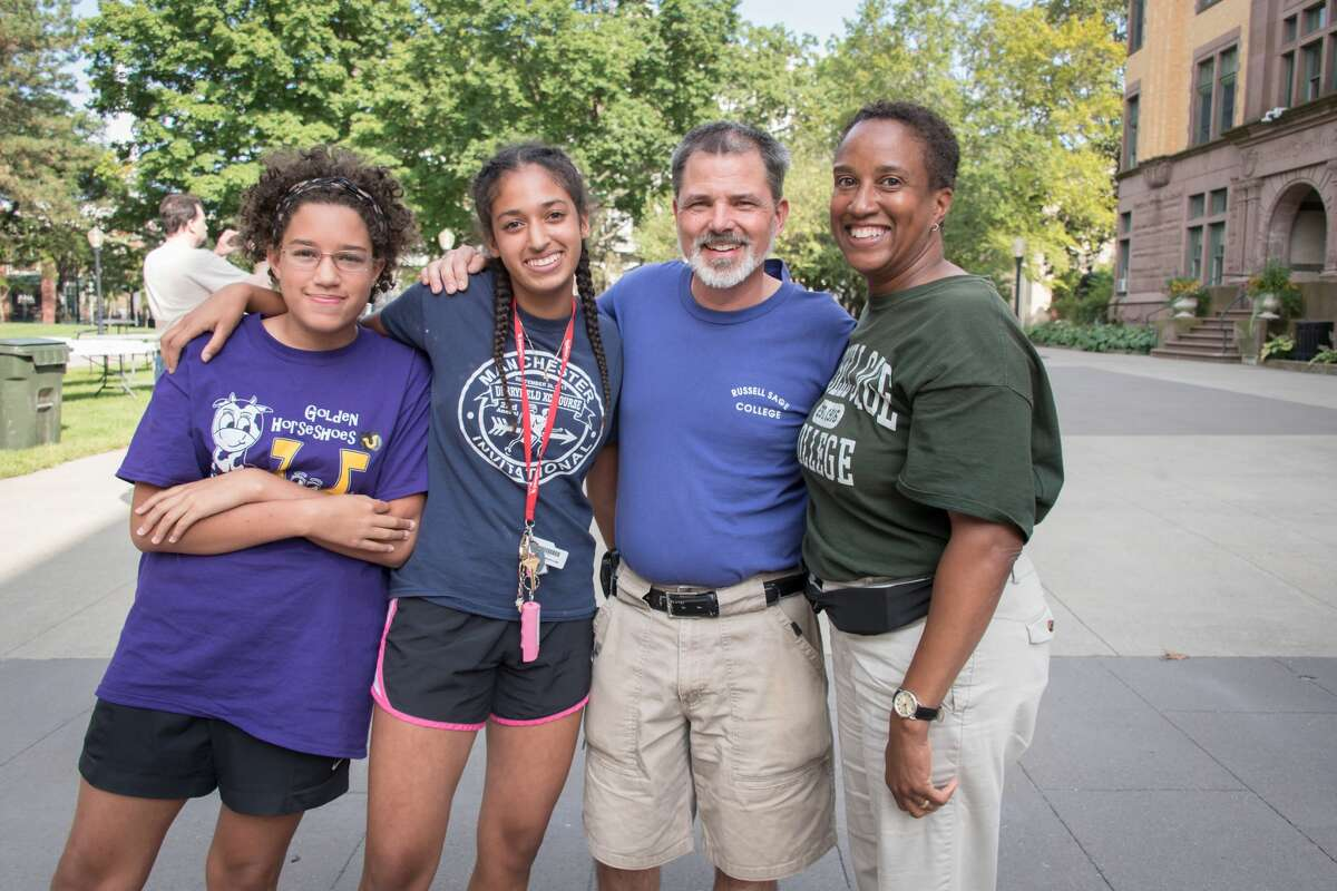 Were you Seen moving into The Sage Colleges campuses in Troy and Albany on August 25, 2017?