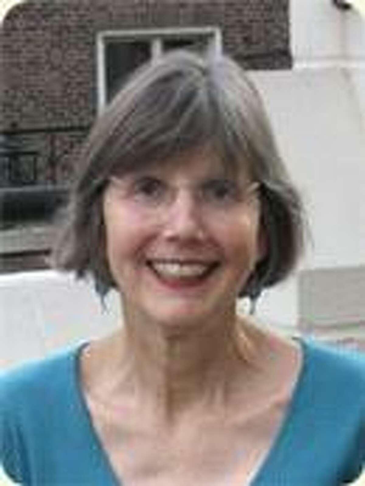 Wendy Weil