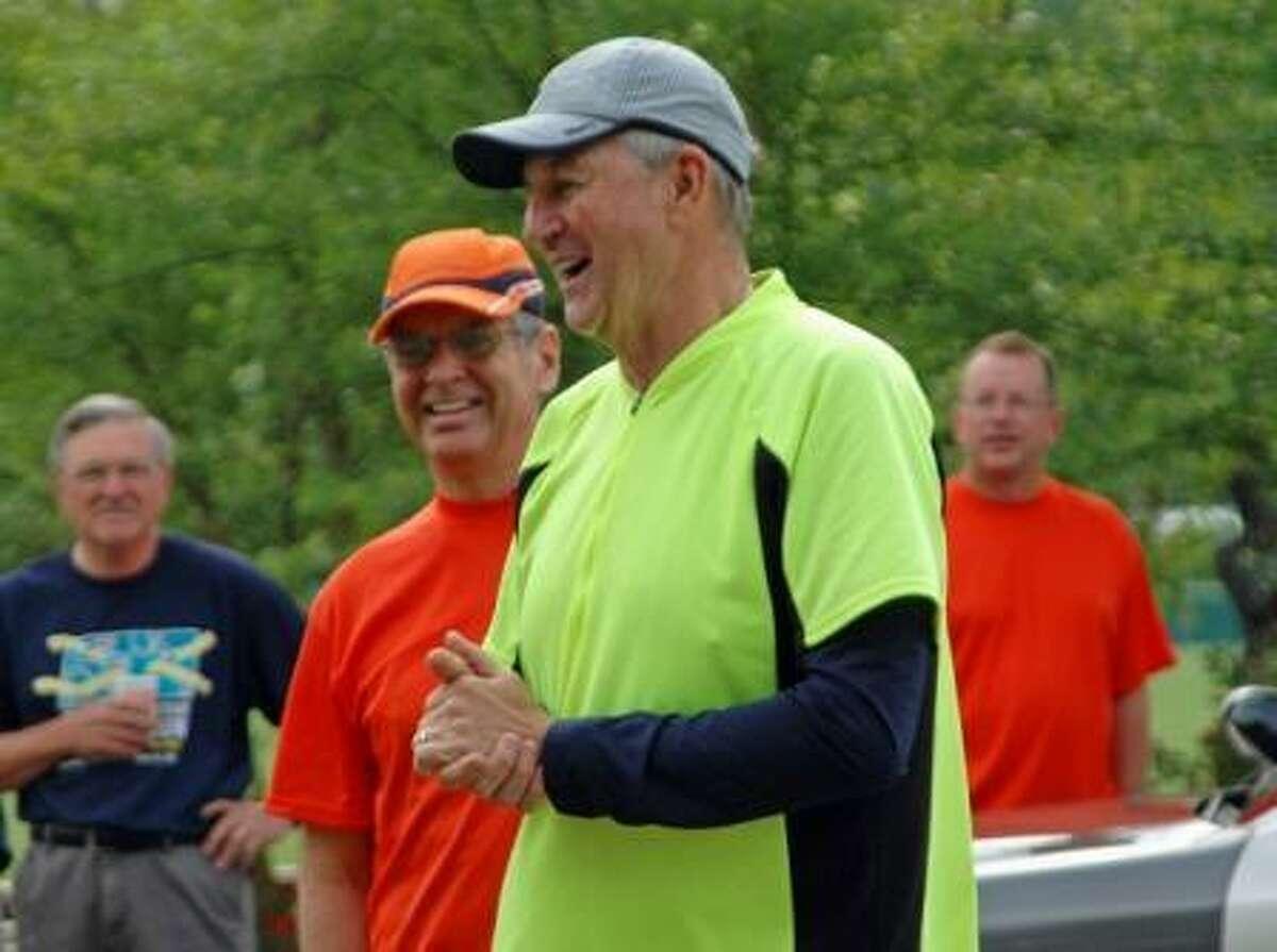 Photo Courtesy of www.calhounridewalk.com