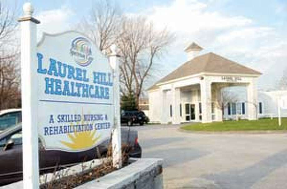 Register Citizen File Photo Laurel Hill Healthcare will face closure and need to relocate patients to other facilities at some point in 2013.
