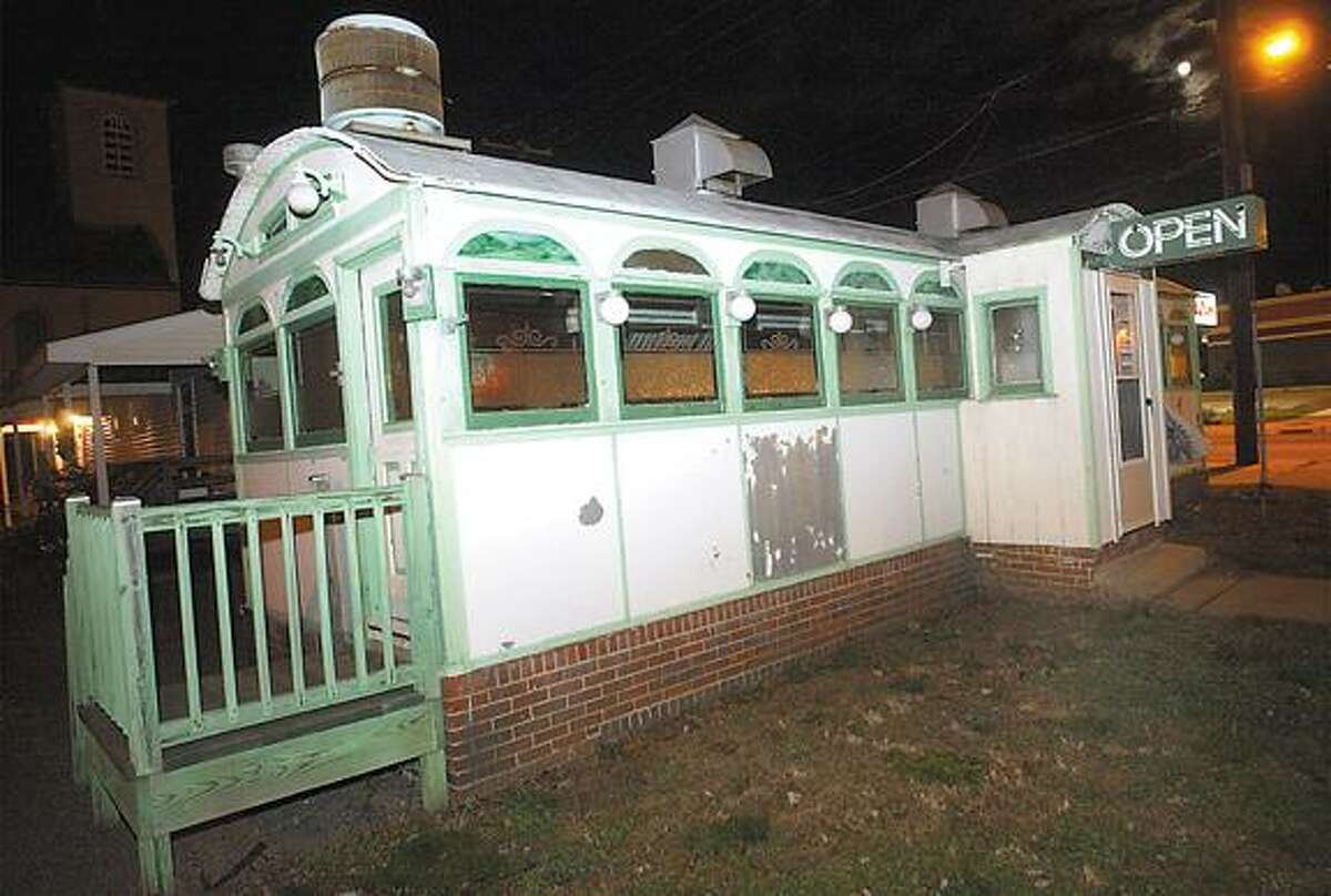 Skee's Diner (Register Citizen File Photo)