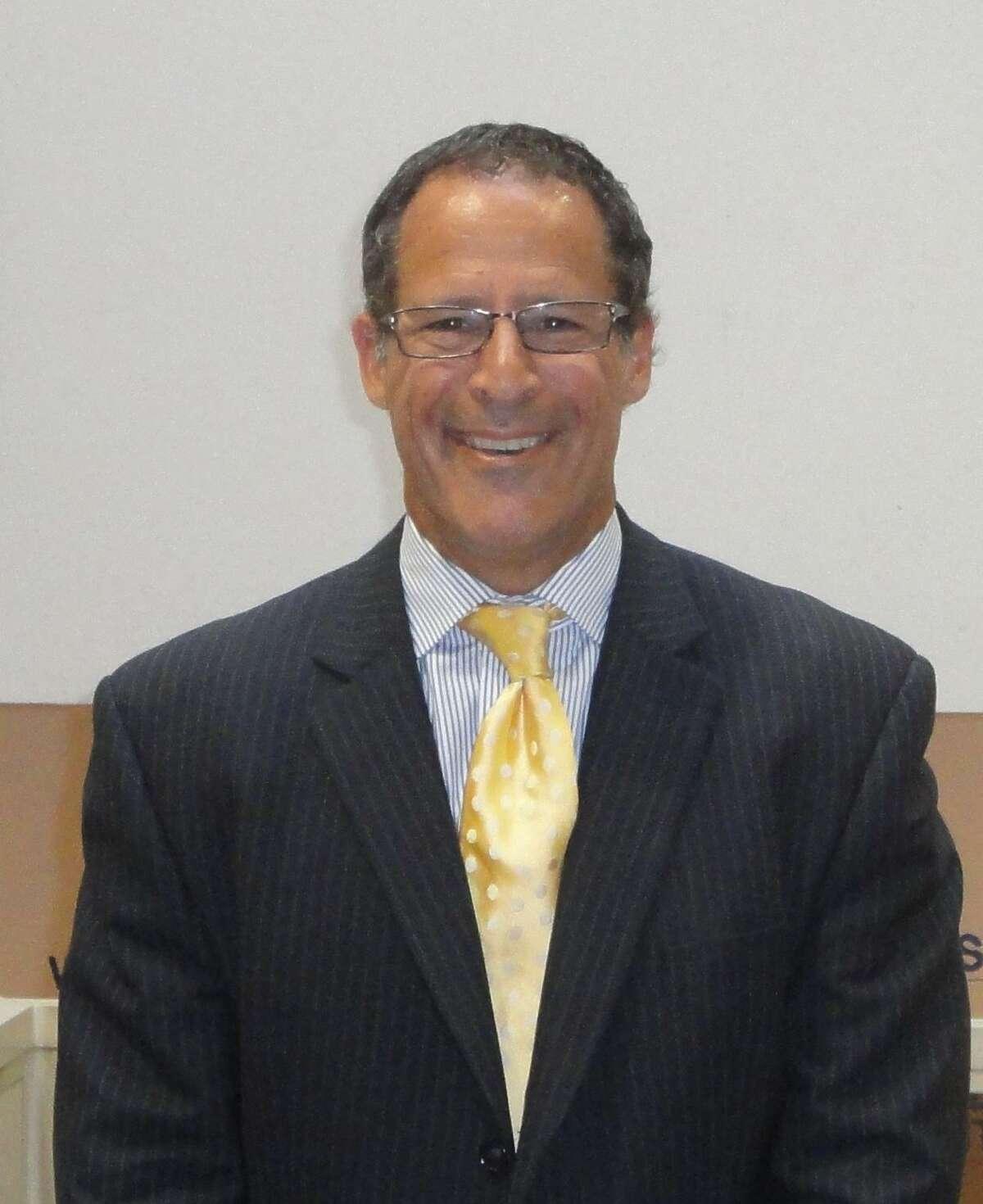 Alan J. Strauss