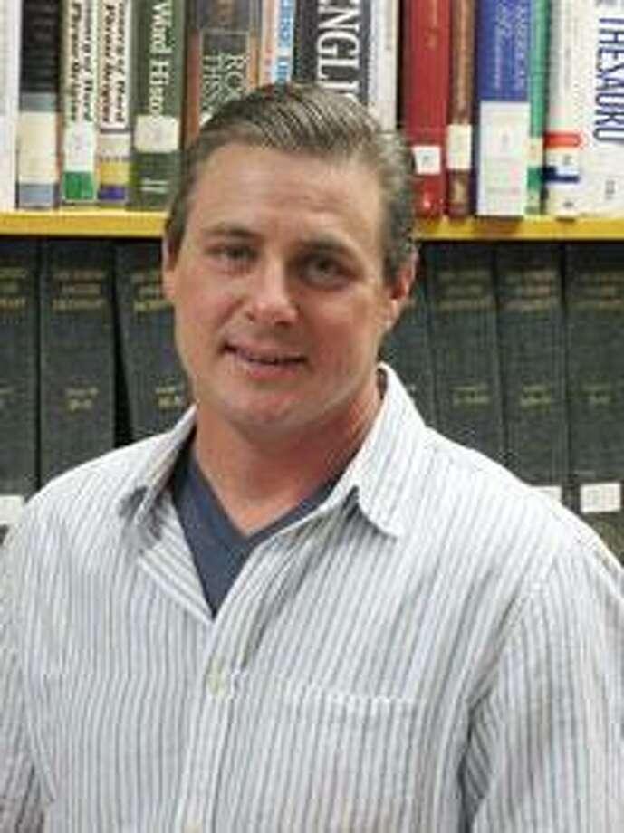 Torrington Board of Education Chairman Ken Traub