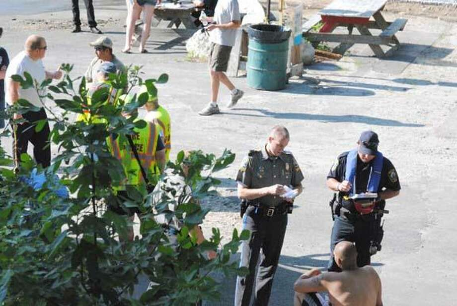 MIKE AGOGLIATI/ Register Citizen