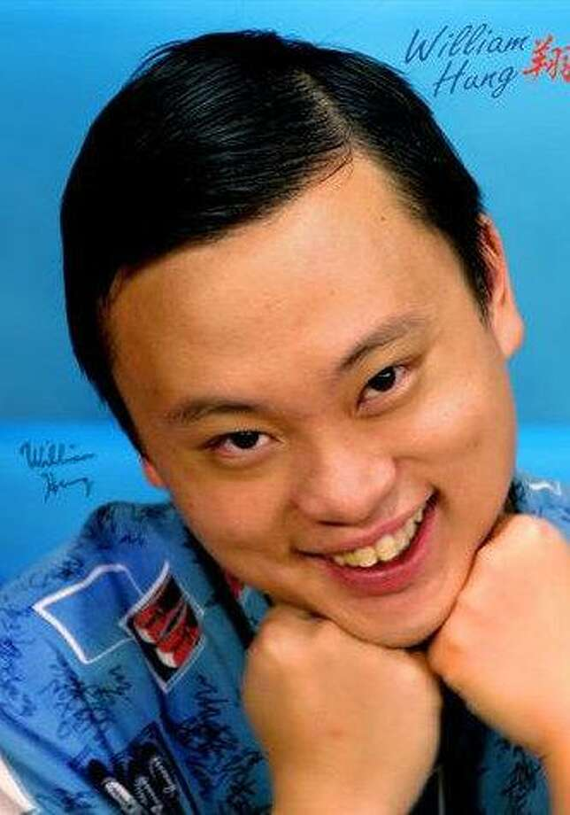 Image result for william hung