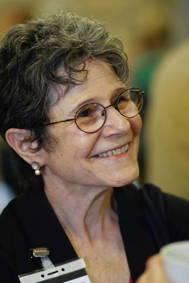 Laura Shapiro is a respected culinary historian and prolific food writer. Photo: Courtesy Photo