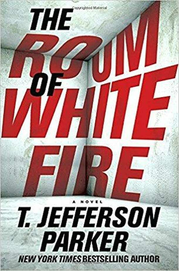 """The Room of White Fire"" by T. Jefferson Parker Photo: Courtesy Photo"