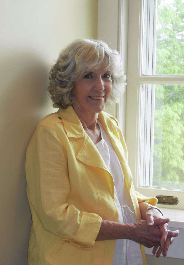 Author Sue Grafton has written 25 alphabet thrillers in 35 years. Photo: Steven Humphrey /New York Times / NYTNS