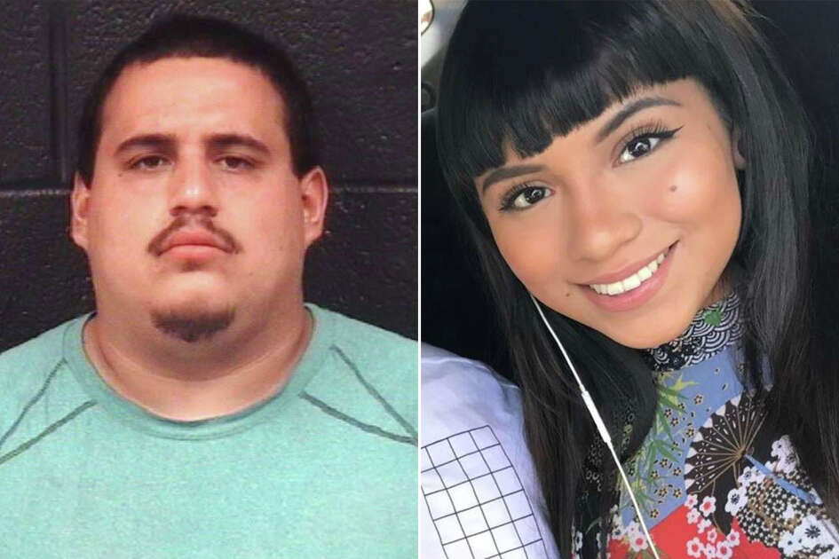 Mario Angel Gonzalez is accused of killing 16-year-old Lesley Sanchez on the same day a grand jury indicted him on an aggravated sexual assault charge.