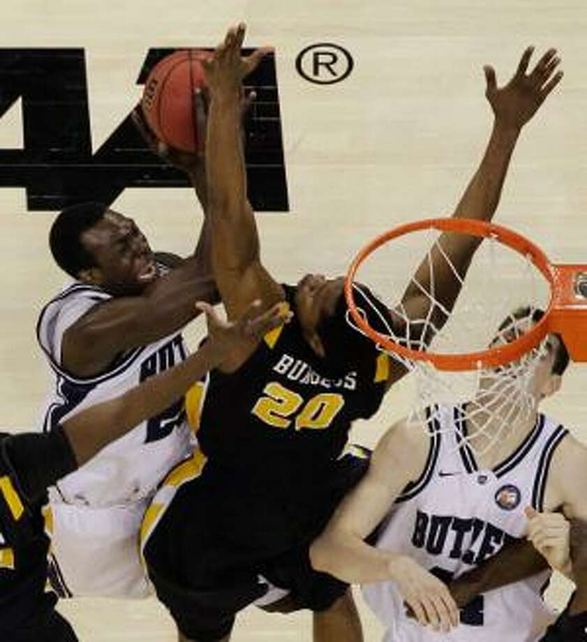 Butler Punches Ticket to Final With Win over VCU - The Register Citizen