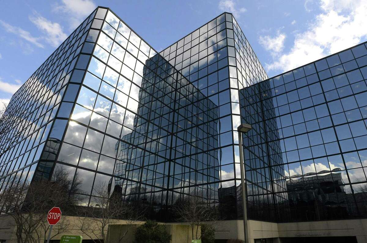 Multiple reinsurance carriers have offices at First Stamford Place in Stamford, Conn., including Berkshire Hathaway Reinsurance Group, OdysseyRe and PartnerRe.