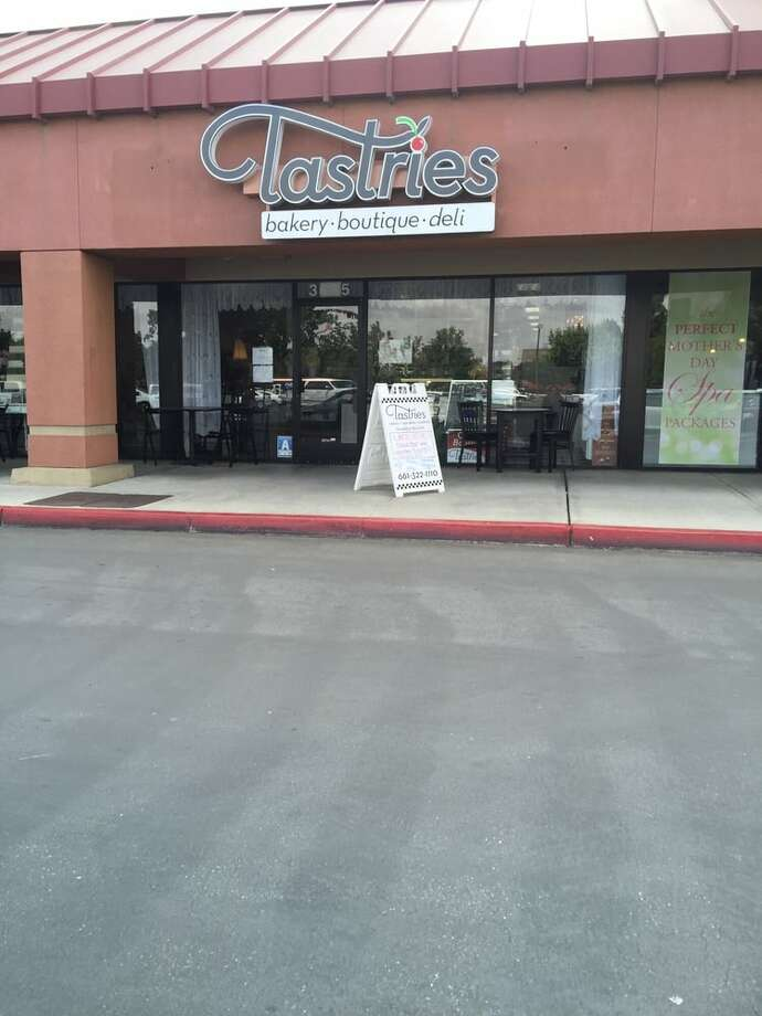 Tastries Bakery, in Bakersfield, Calf., is under fire after its owner reportedly refused to make wedding cakes for same-sex couples. Photo: Lina L./Yelp