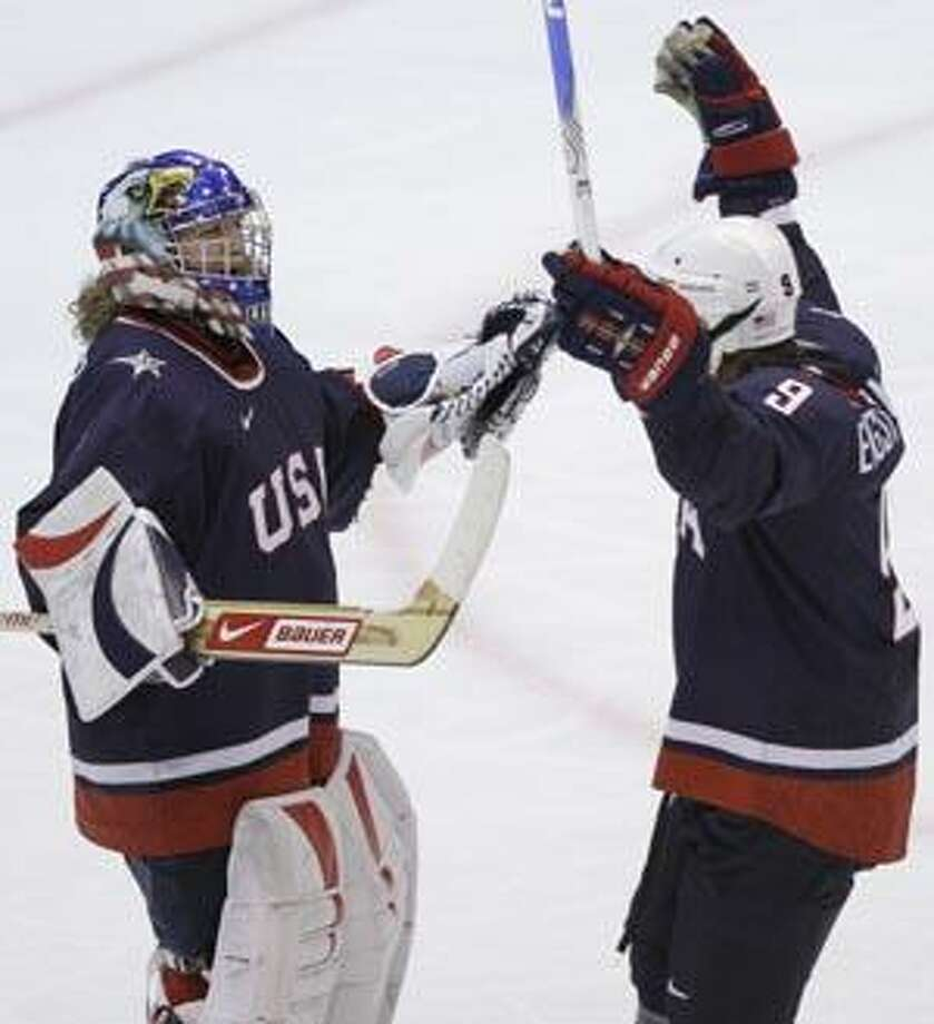 Olympics U S Canada Only Game That Matters In Women S Hockey The