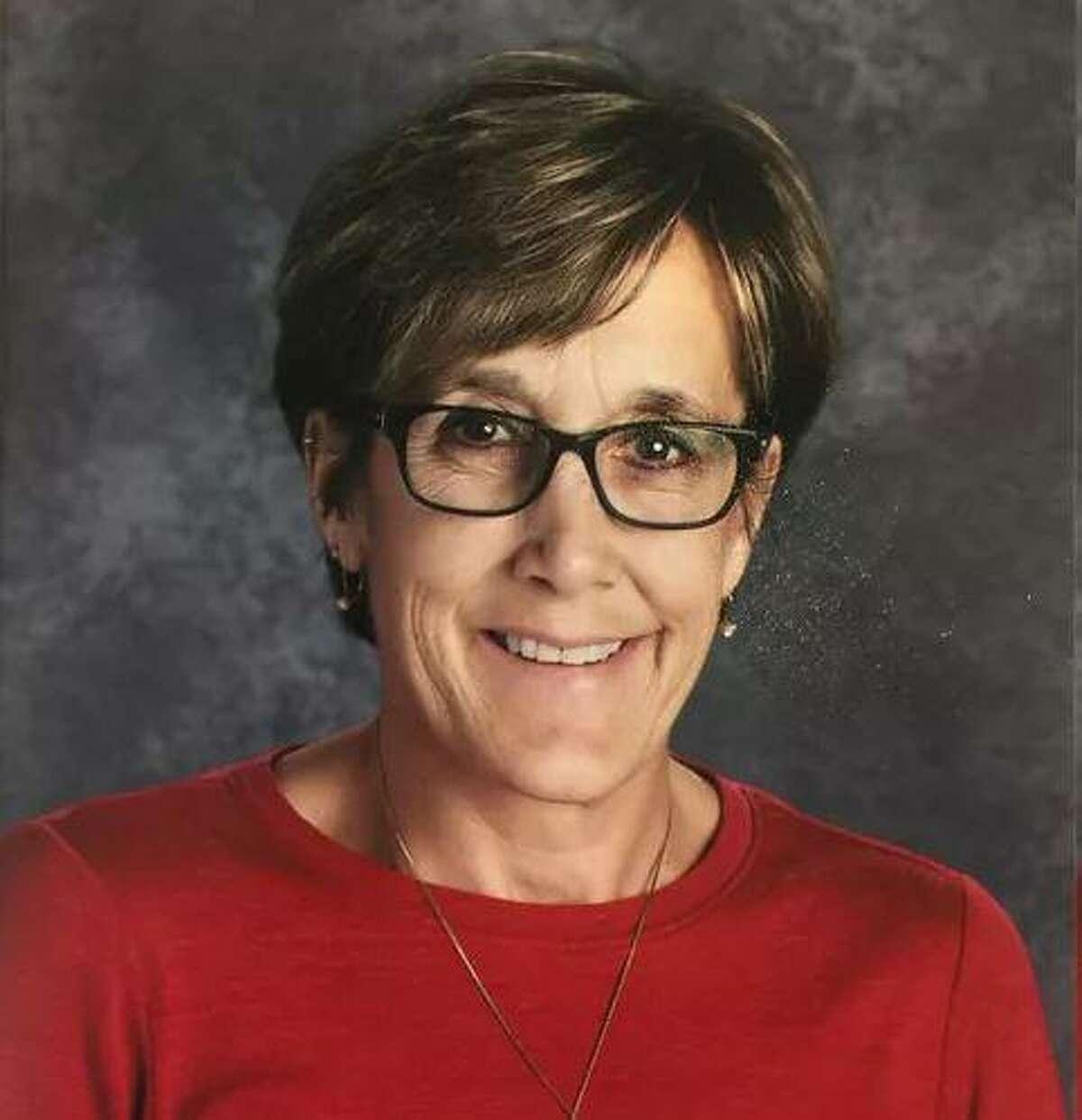 Mary Ann Jacob