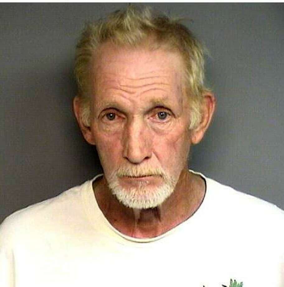 With the opioid epidemic raging in the state, James Pipicelli, 65, was charged with second-degree manslaughter and possession of narcotics and is being held in lieu of a 100,000 court appearance bond. Pipicelli was charged with providing the heroin that killed a Stamford man in July. Photo: Stamford Police Dept. / Contributed Photo / Stamford Advocate  contributed