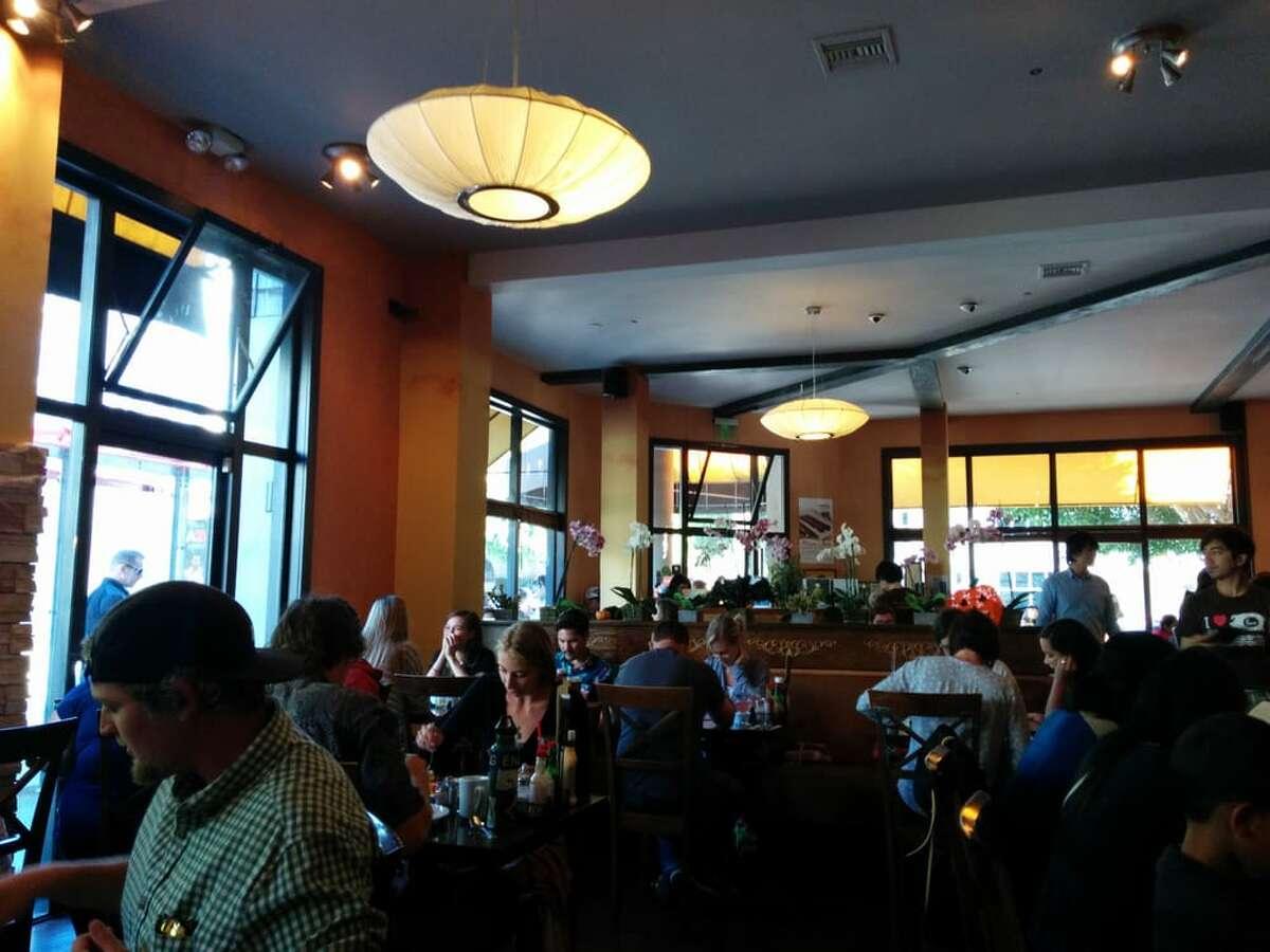 SF'S BEST BACON SPOTS Sweet Maple Cuisine: American, breakfast and brunch Find them:2101 Sutter St. (415) 655-9169,sweetmaplesf.com