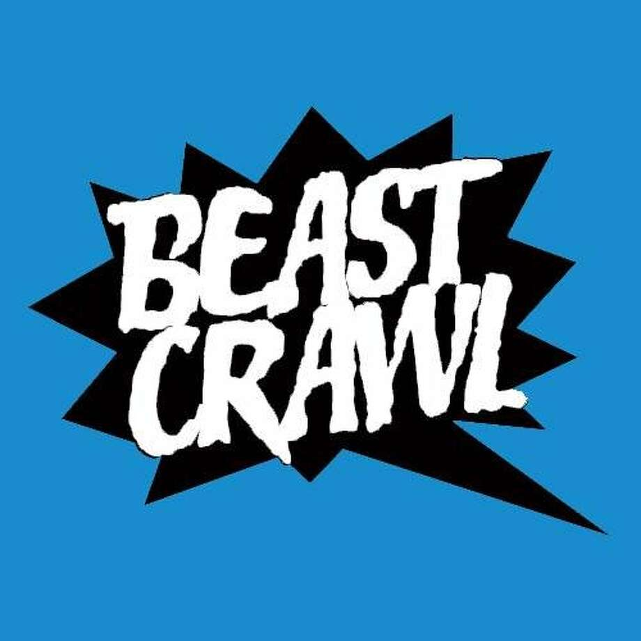 Beast Crawl Photo: Beast Crawl