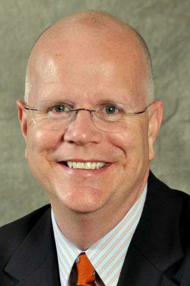 State Comptroller-elect Kevin Lembo