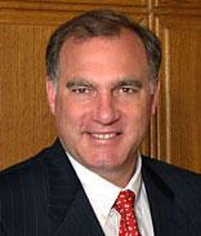 Attorney General-elect George Jepsen